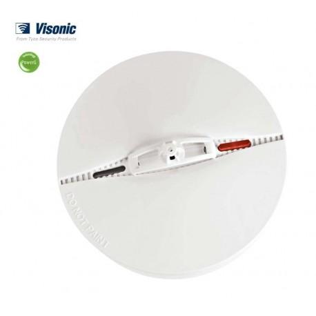 Détecteur de fumée et détecteur de chaleur PG2