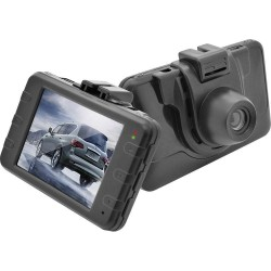 Caméra embarquée HD 720p Ednet