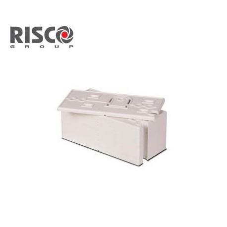 Entretoises Risco pour contact RWX73 (Blanc)