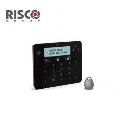 Clavier intérieur filaire-BUS Prox RISCO