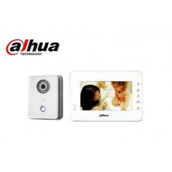 Kit interphone IP DAHUA
