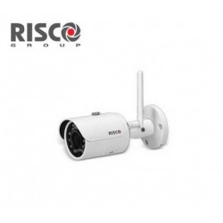 Caméra IP Wifi Vupoint Risco