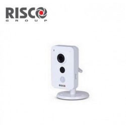 Caméra cube IP POE Vupoint Risco