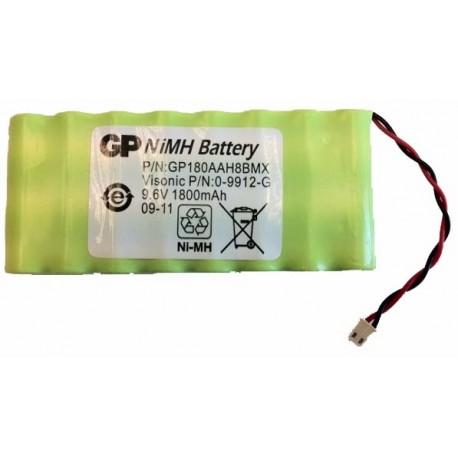 Pack de batteries Nimh PWM