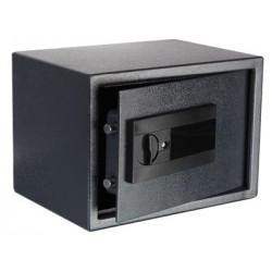 Coffre fort électronique serrure à code sécurité boitier métal