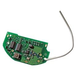 Module RF pour détecteur de CO