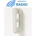 Détecteurs radio compatibles