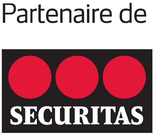 Partenaire Securitas