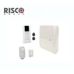 Kit Agility4 RTC IP RISCO